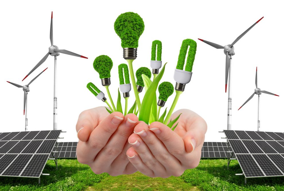 Ask The Thought Leaders: What's The Future Of Green Tech?