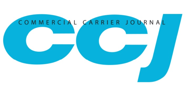 "COMMERCIAL CARRIER JOURNAL says ""Use of solar can boost efficiency."""